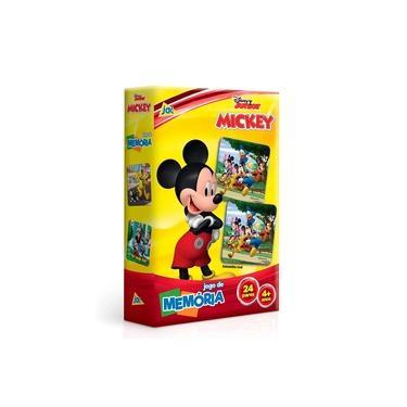 Imagem de Jogo da Memória Mickey - Toyster