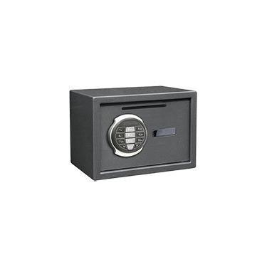 Imagem de Cofre eletrônico digital boca de lobo 35x25x25 25EL Safewell CX 1 UN