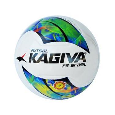 7781ff70ce Bola Futsal F5 Brasil Pro Kagiva