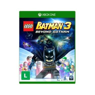 XboxOne - Lego Batman 3 - Beyond Gotham Lego Batman 3 - Beyond Gotham