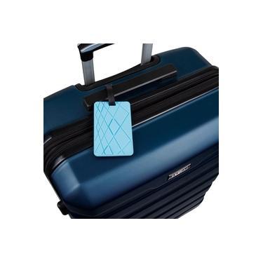 Identificador De Bagagem Sestini Azul