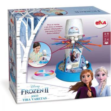 Imagem de Jogo Frozen 2 Tira Varetas