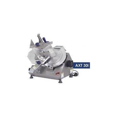 Cortador Fatiador De Frios Automático Gural Axt30i 300mm Bivolt -