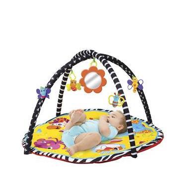 dd83aaa73 Tapete de Atividades Baby (3M+) - Buba Toys
