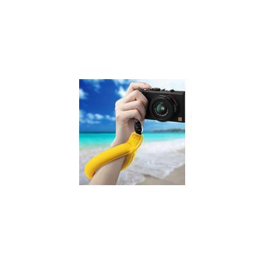 Imagem de Alça De Punho Flutuante Para Câmera Subaquática à Prova D'água Para Gopro 5 Session Hero 6