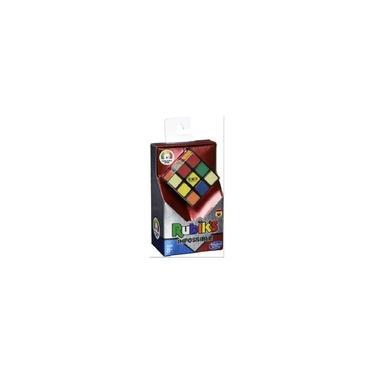 Imagem de Cubo Magico Rubiks Desafio Impossivel (hasbro) E8069