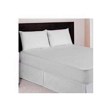 Imagem de Protetor de Travesseiro Kacyumara  Impermeável 50 X 70