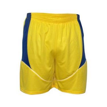 Bermuda e Short Esportivo Branco Pontofrio -  e9af9f6867b9d