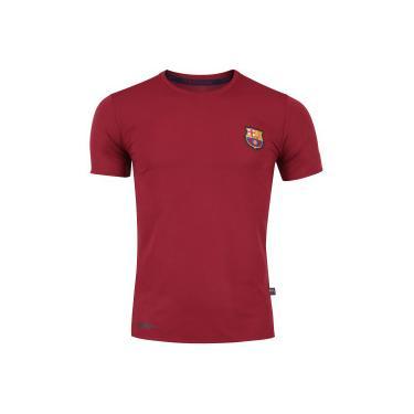 Camiseta Barcelona Dale - Masculina - VINHO Barcelona df800e05a6020