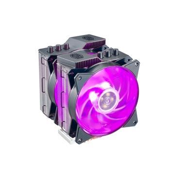 Cooler Para Processador Masterair - Ma621p Tr4 Edition - Map-d6pn-218pc-r2