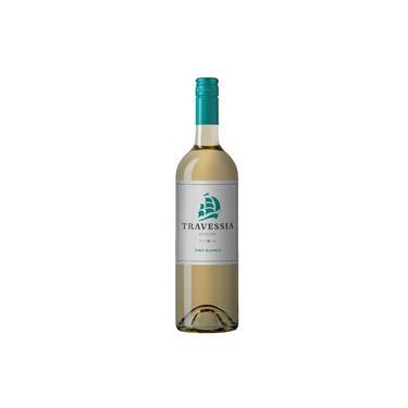Vinho Importado Chileno Travessia Branco 750ml