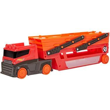 Imagem de Hot Wheels - Hw Mega Caminhão Mattel