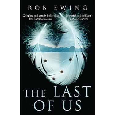 The Last of Us - Rob Ewing - 9780008149611