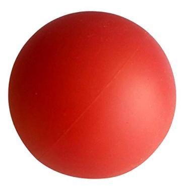 LOVIVER Bola De Massagem Miofascial Yoga Pé Perna Fadiga Muscular Relaxante Massageando Bola - Vermelho