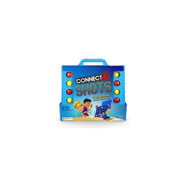 Imagem de Jogo Connect 4 Shots - Hasbro Gaming E3578
