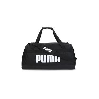 Mala Puma Challenger Duffel M - Preto