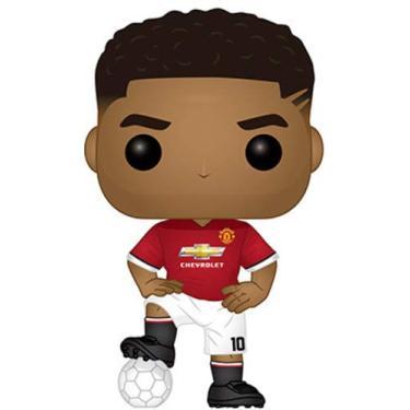 Imagem de Funko Pop Marcus Rashford - Manchester United - Futebol
