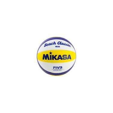 Imagem de Bola de Vôlei de Praia Mikasa VXL30