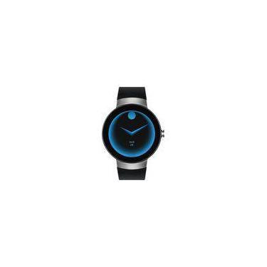 ae01213623a Relógio Unissex Smartwatch Movado 3660016