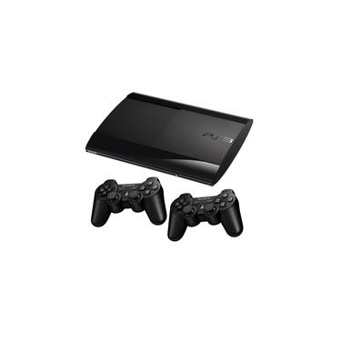 Videogame Playstation 3 Super Slim 2 Controles