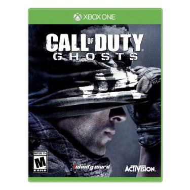 Jogo - Call Of Duty: Ghosts - Xbox One