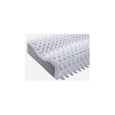 Travesseiro Cervical Contour Pillow - Fisiolife