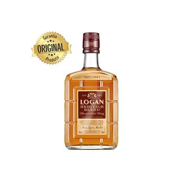 Whisky Logan Heritage 8 Anos - 700ml
