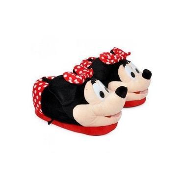 Pantufa Ricsen 3D Minnie 40/42