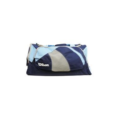 Bolsa Wilson Azul Wtis13346d