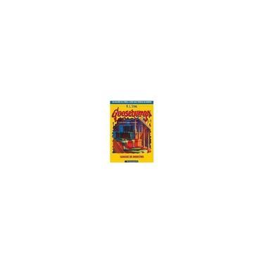 Goosebumps 16 - Sangue de Monstro - Stine, R. L. - 9788576762478