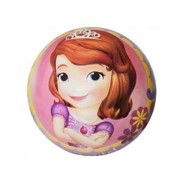 Imagem de Bola de Vinil Inflável Princesa Sofia Zippy Toys