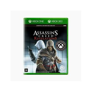 Assassin`s Creed Revelations - Xbox One / Xbox 360