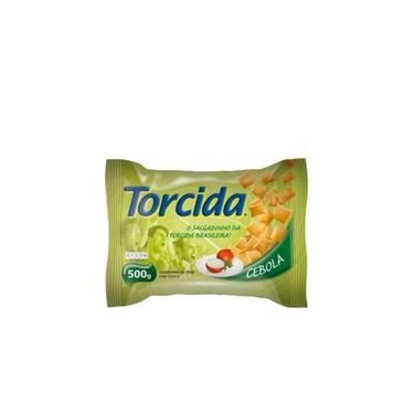 Salgadinho Torcida Big Cebola 450g