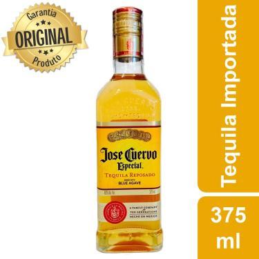 Tequila José Cuervo Gold 375 ml