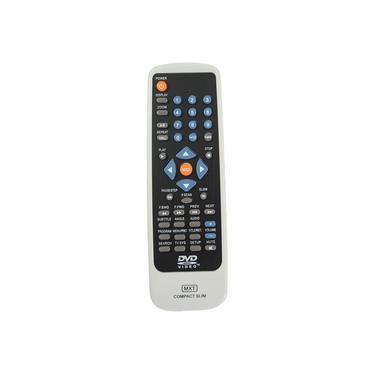 Controle Remoto DVD Britania Compact Slim