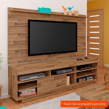 Imagem de Painel para TV 47 Polegadas Slim Rústico 180 cm