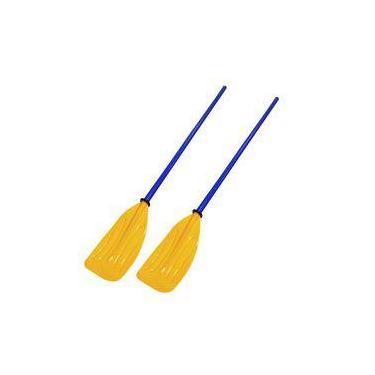 Par de Remos Plásticos Nautika 127900 Desmontáveis 94 CM