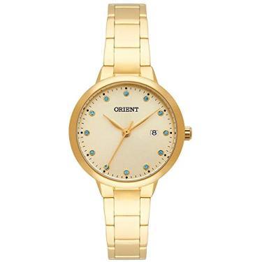 d41a075494c Relógio Orient Feminino Pequeno Fgss1128 Cakx
