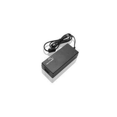 Carregador Universal Para Notebook 19v 65w Multilaser - Cb010