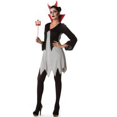 a5bc3e81cbc649 Fantasias R$ 79 a R$ 100 Halloween: Encontre Promoções e o Menor ...