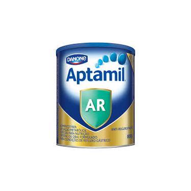 APTAMIL AR 800 GR