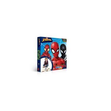 Imagem de Jogo De Memória Grandão - Spider-Man Jak Toyster