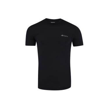 Camisa Térmica Adams - Masculina - PRETO Adams 941e81add5f9f