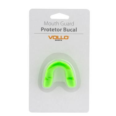 Protetor Bucal Vollo sem Estojo VM501 - Verde