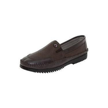 697ccacec Sapato R$ 18 a R$ 160 Café | Moda e Acessórios | Comparar preço de ...