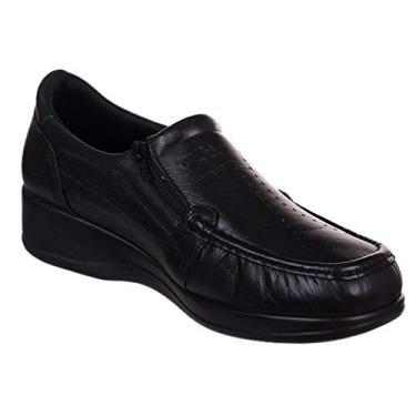 Sapato Feminino Doctor Pé 6868 Preto 35
