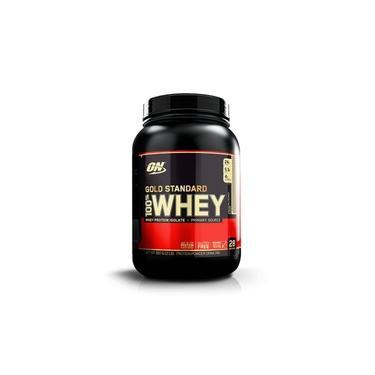 100% Whey Protein Gold Standard (909g) Optimum Nutrition