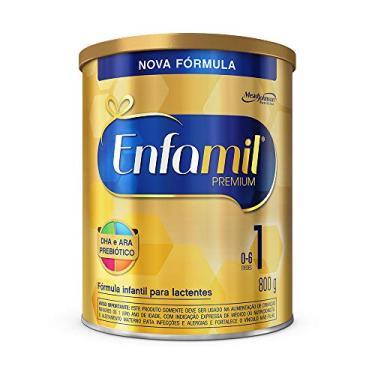Fórmula Infantil Enfamil Premium 1 Lata 800g