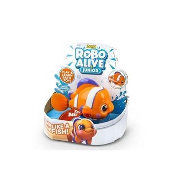 Imagem de Brinquedo Infantil Robo Alive Junior Peixinho Dtc 4491
