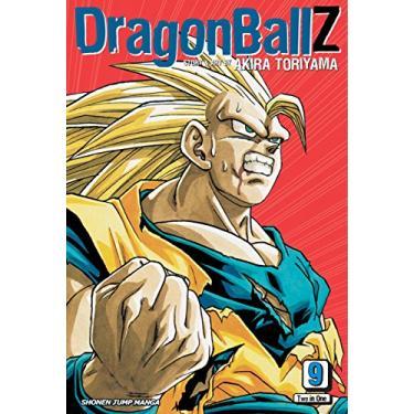 Dragon Ball Z, Volume 9 - Akira Toriyama - 9781421520728